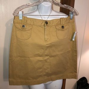 Old Navy women's skirt NWT 8